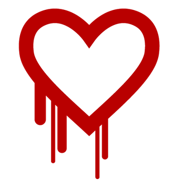 Image Credit: Heartbleed.com